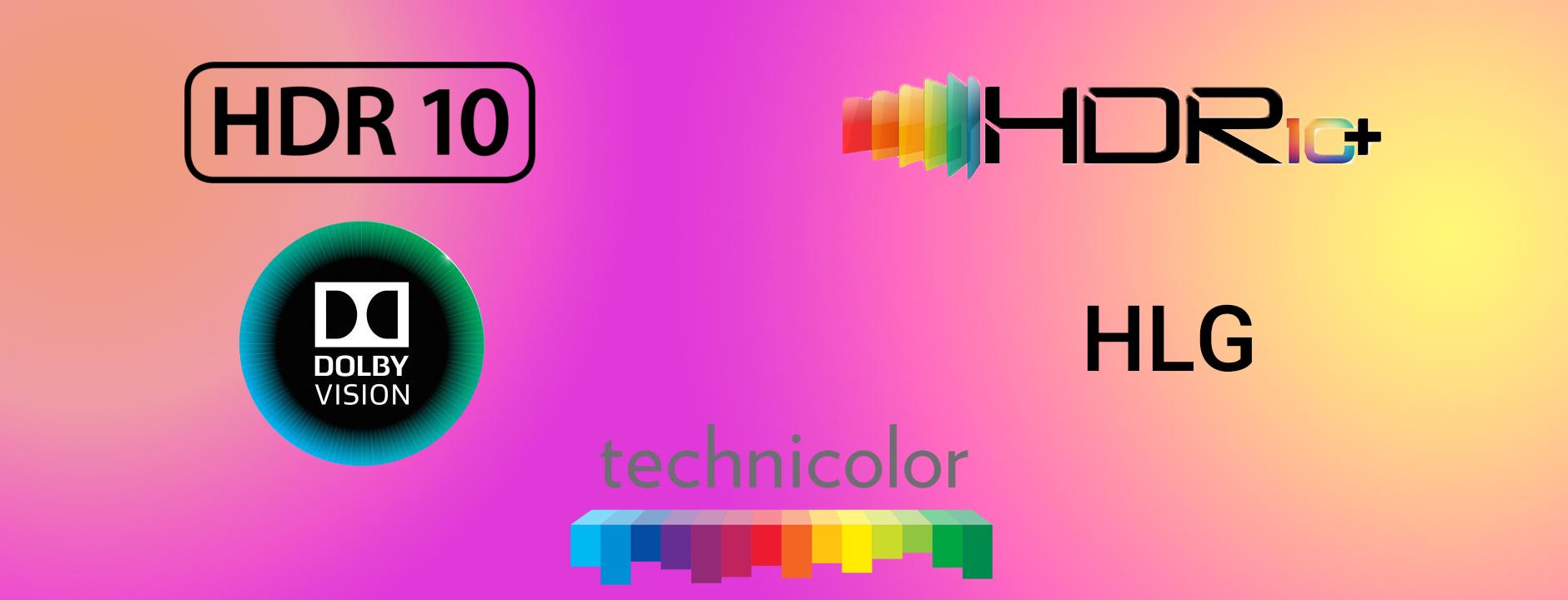 فناوری HDR چیست و چه کاربردی دارد؟