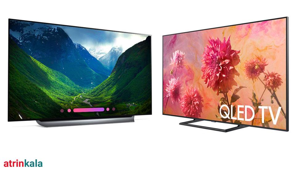 تفاوت تلویزیون اولد با تلویزیون کیولد