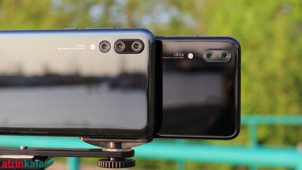 گوشی سه دوربینه