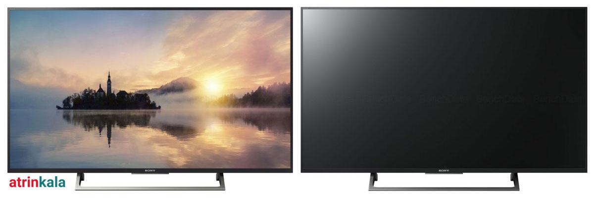 تلویزیون سونی 43 اینچ 43XE7005