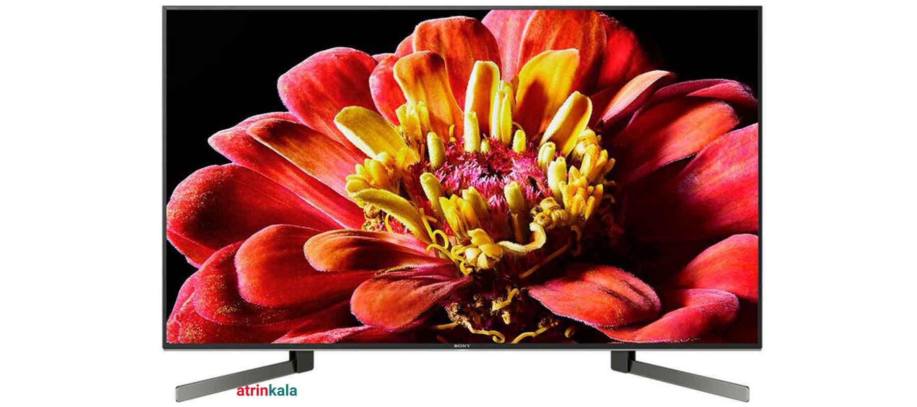 تلویزیون سونی مدل X9000G