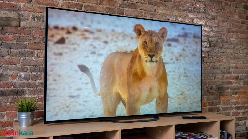 تلویزیون سونی مدل A8G