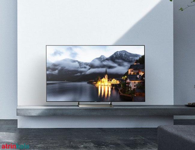 تلویزیون سونی 55 اینچ 55X9000E