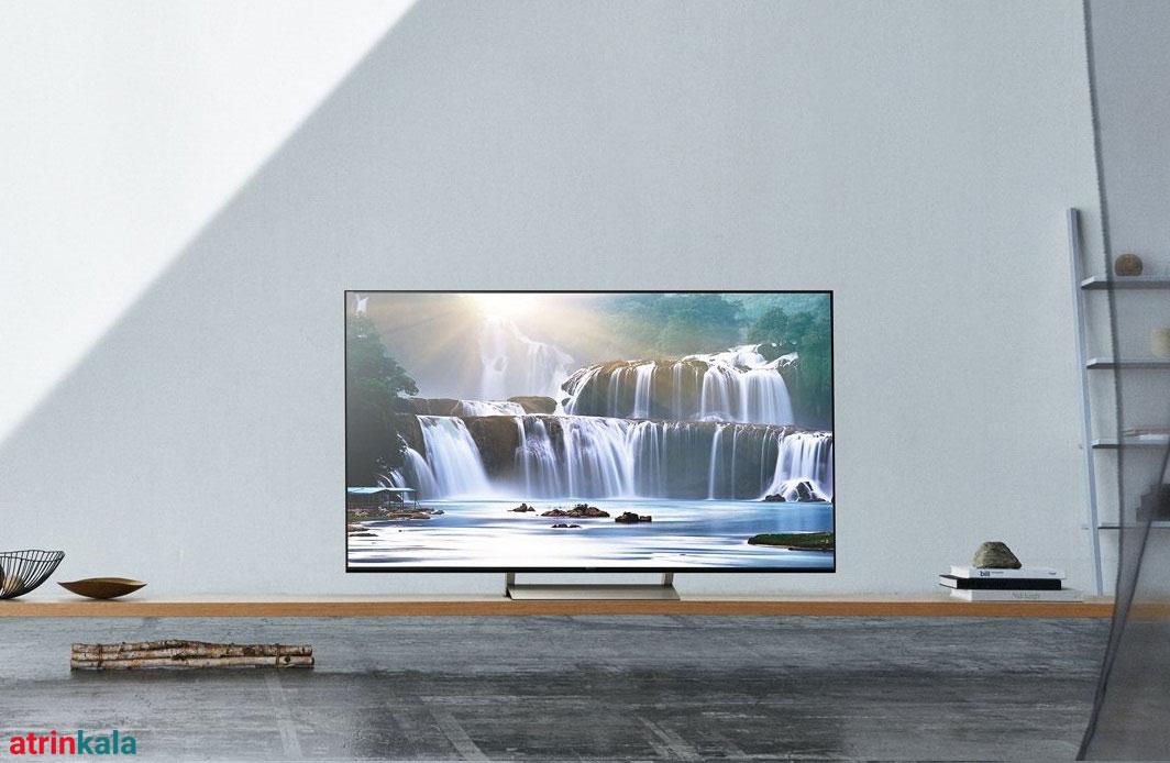 تلویزیون سونی 55 اینچ 55X9300E
