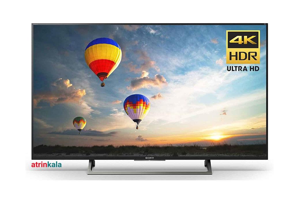 تلویزیون سونی 49 اینچ 49X8000E