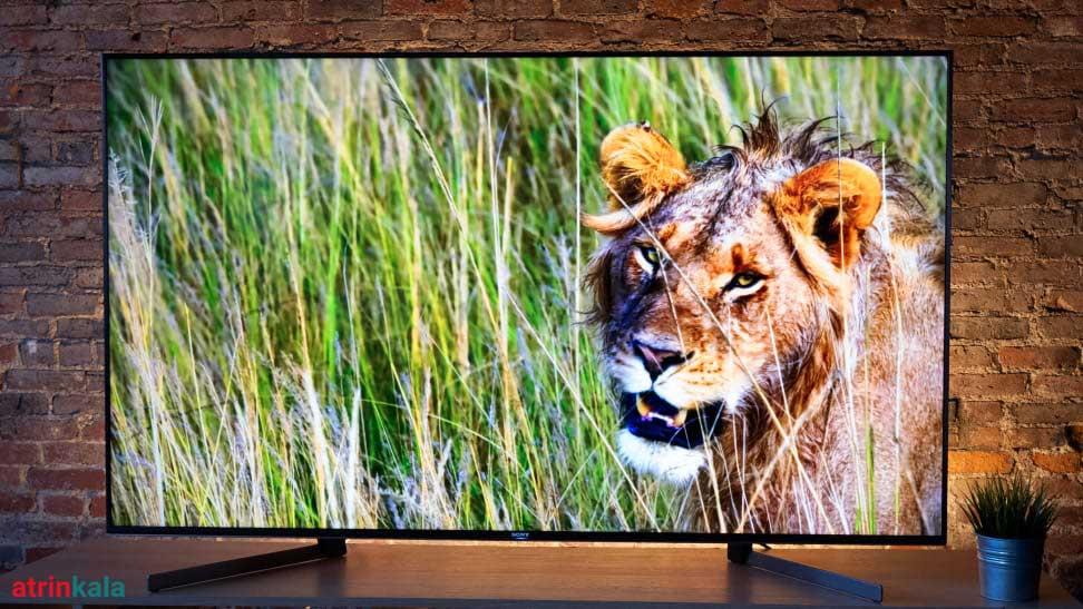 تلویزیون سونی مدل X9500G