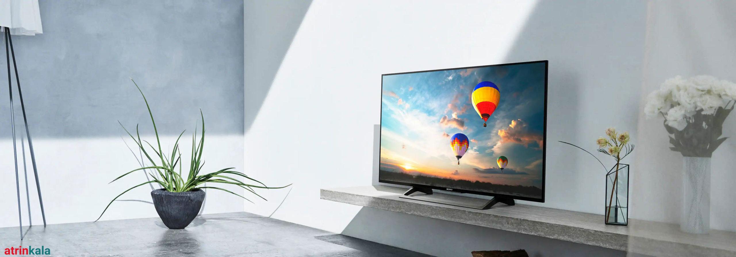 تلویزیون سونی 49 اینچ 49XE8096