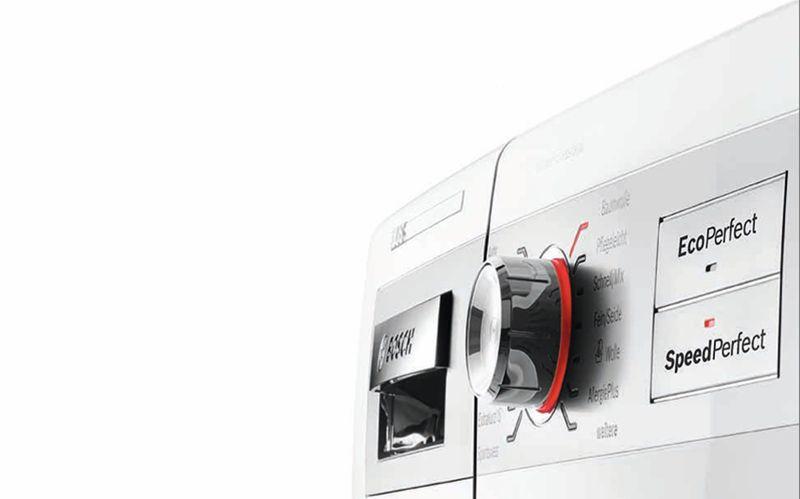 برنامه های شستشو ماشین لباسشویی بوش