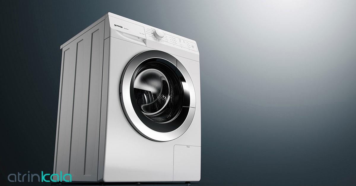 ویژگی های ماشین لباسشویی ال جی
