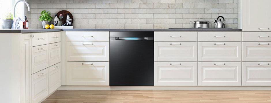 راهنمای خرید ماشین ظرفشویی سامسونگ