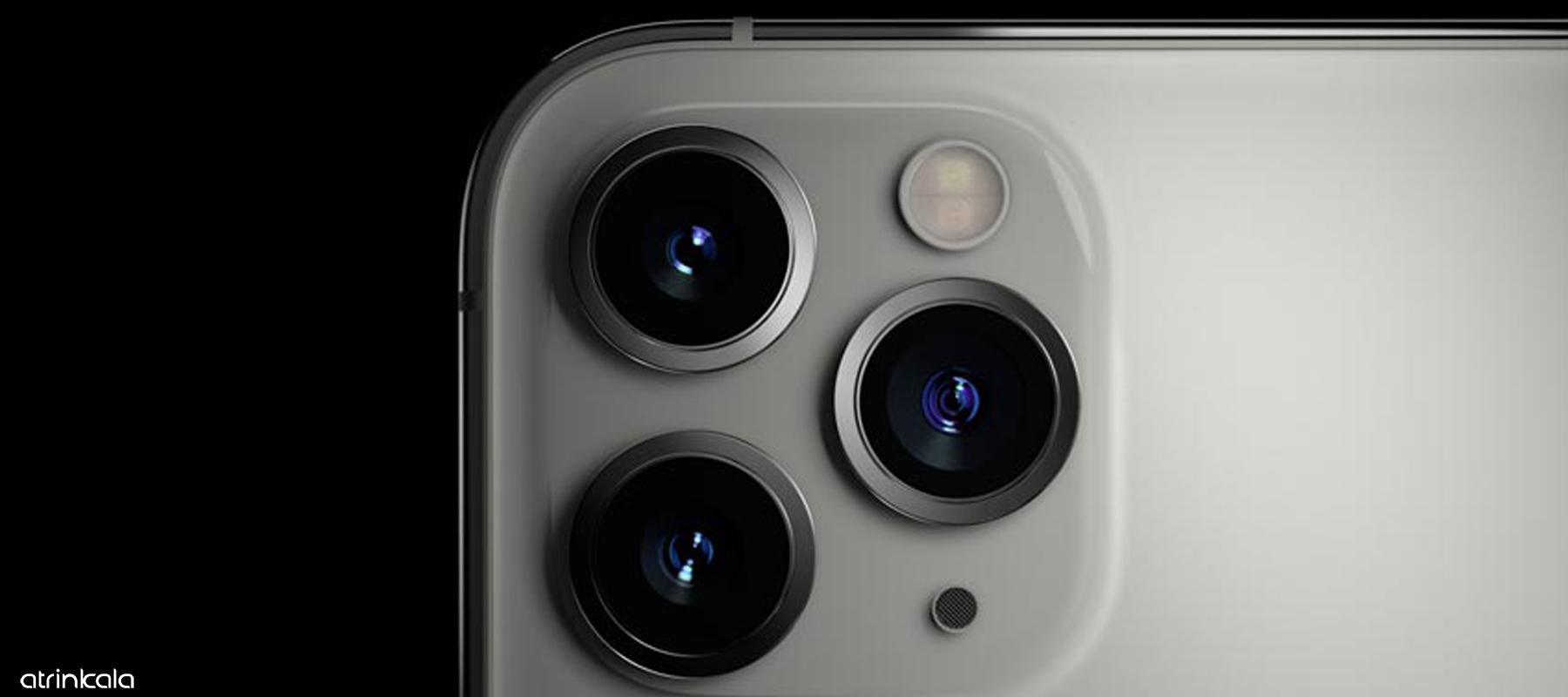 بهترین گوشی ها از نظر دوربین