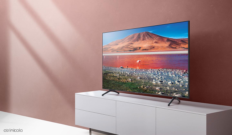 بهترین تلویزیون های ارزان قیمت 55 اینچ
