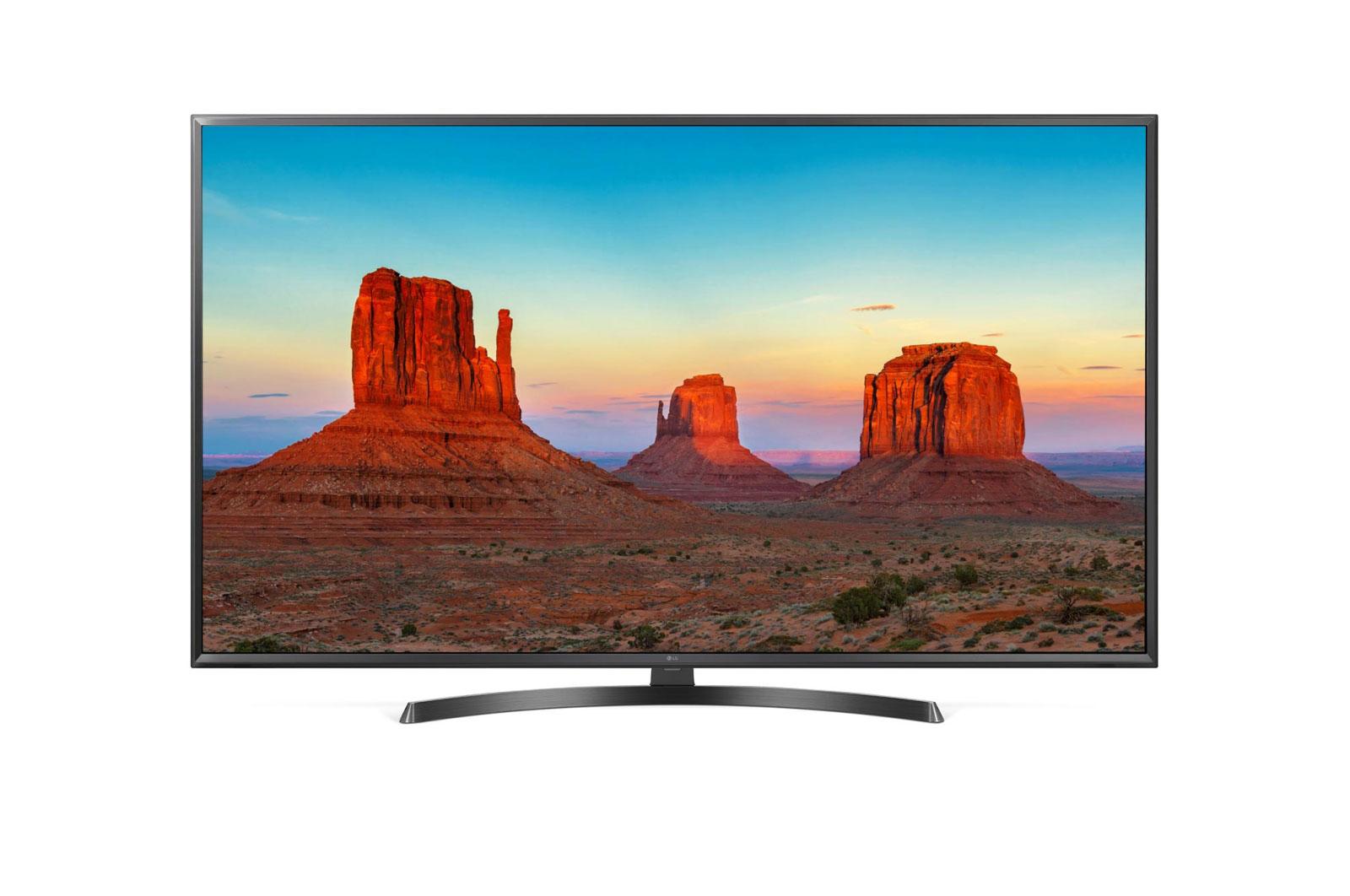 بهترین تلویزیون های ال جی 49 اینچ