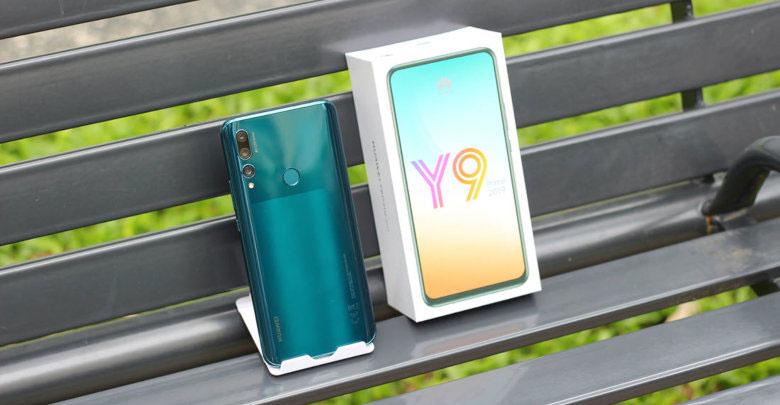 گوشی هواوی Y9 Prime 2019