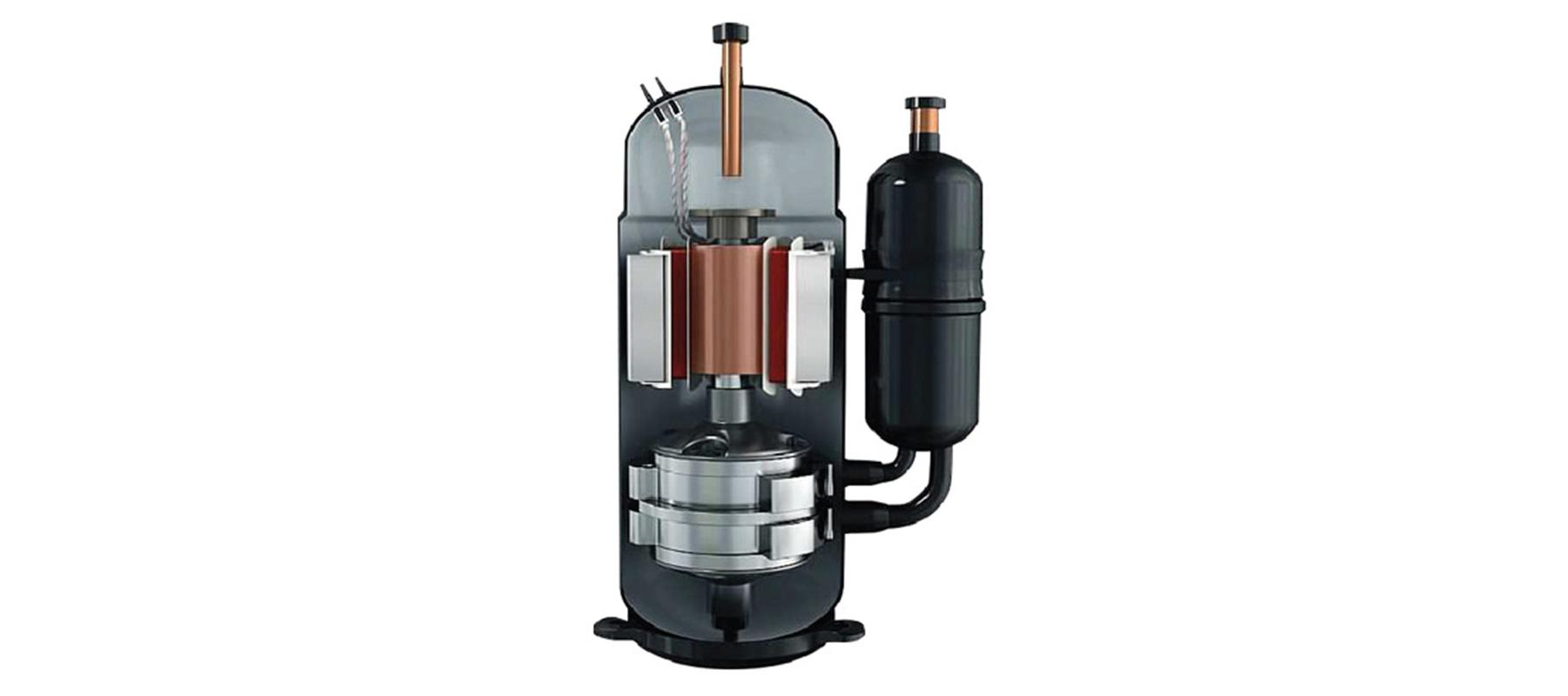 تکنولوژی اینورتر در کولر گازی