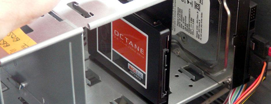 بهترین هارد SSD برای PC