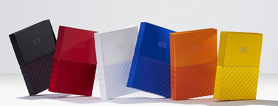 بهترین مارک هارد SSD اکسترنال