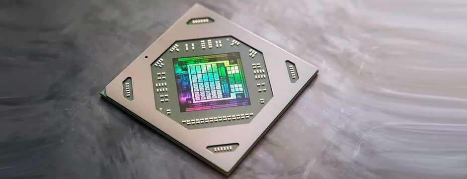 یکی از بهترین کارت گرافیک های لپ تاپ؛ RX 6800M