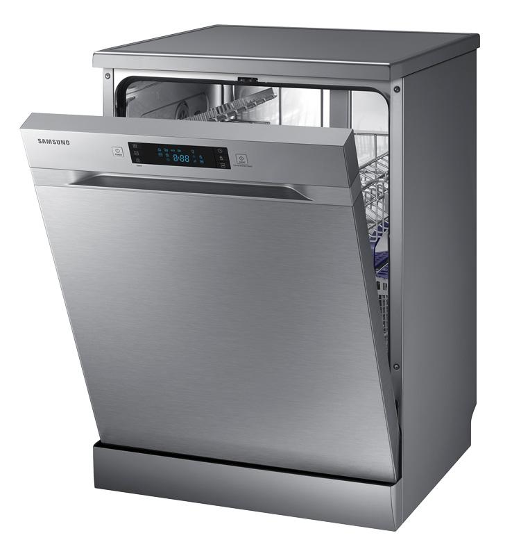 بررسی ظرفشویی سامسونگ 13 نفره DW60M5050FS