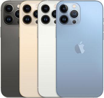 بررسی اجمالی گوشی اپل iPhone 13 Pro 256GB