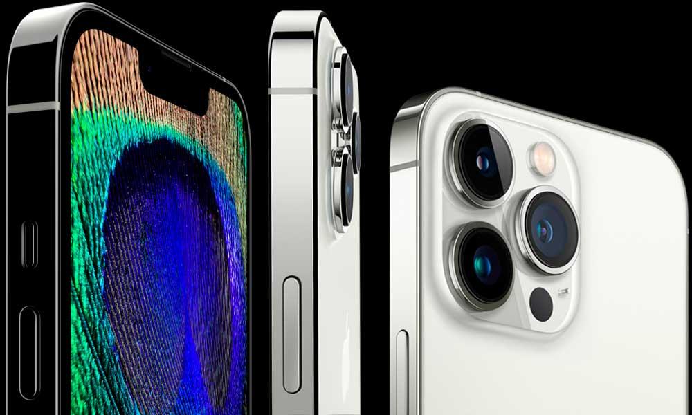 طراحی گوشی اپل iPhone 13 pro 256gb