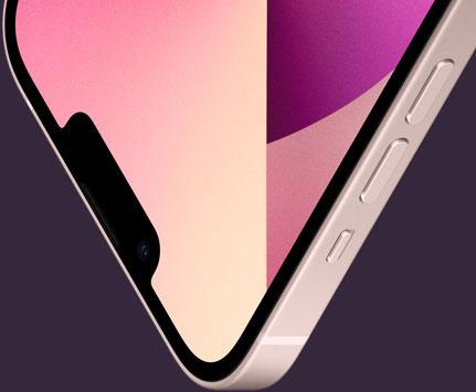 بدنه گوشی اپل iphone 13