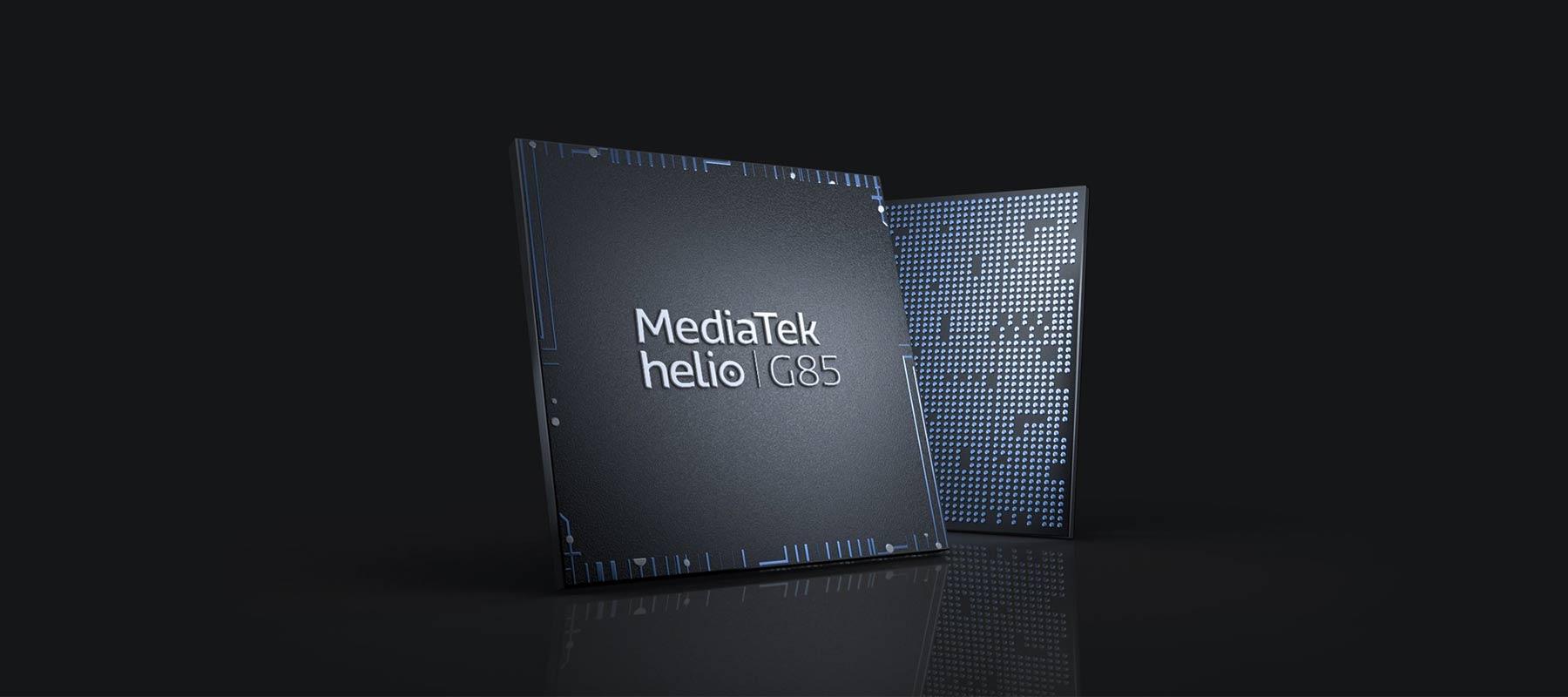 پردازنده گوشی شیائومی Redmi Note 8 2021