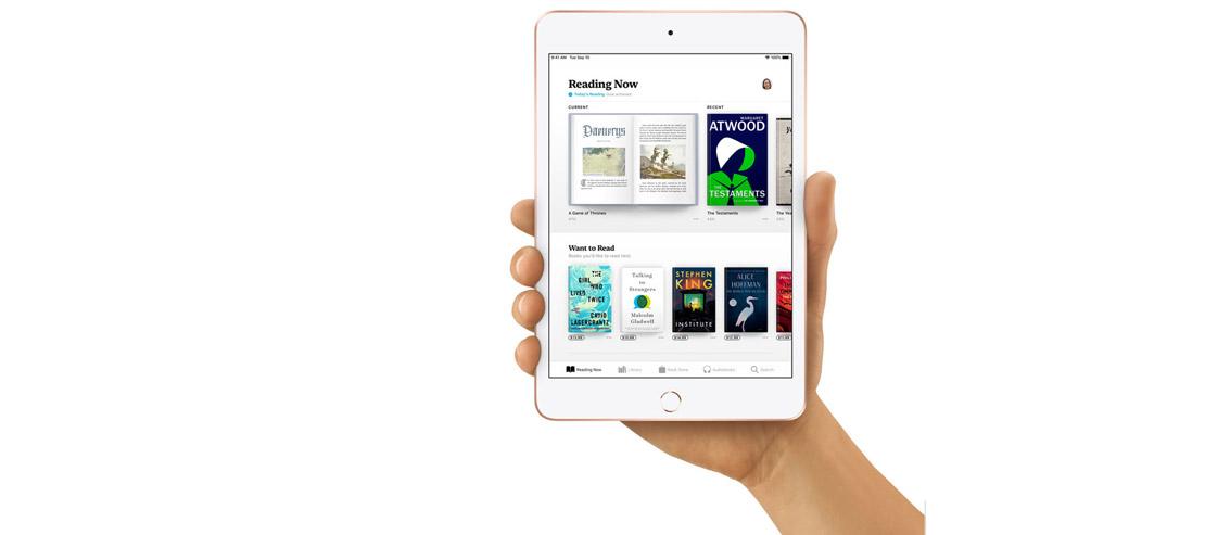 نمایشگر تبلت اپل iPad Mini 5 Wifi (2019)