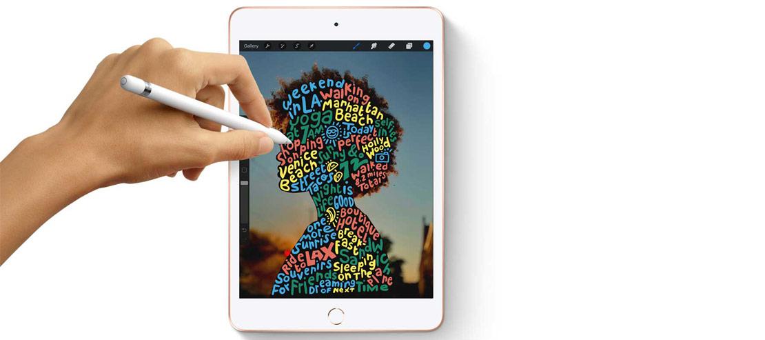 تبلت اپل iPad Mini 5 Wifi (2019)