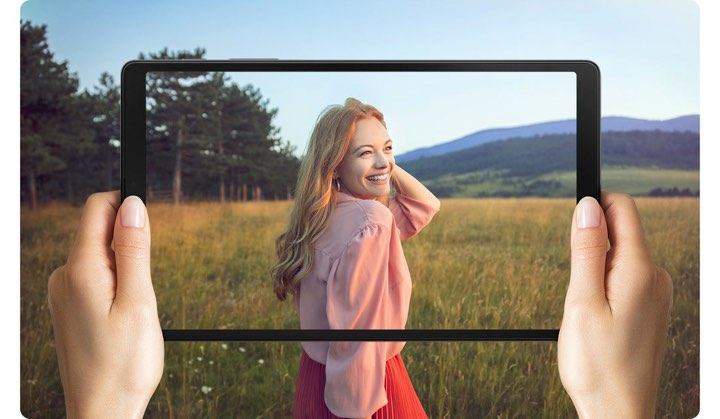 نمایشگر تبلت سامسونگ Galaxy Tab A7 Lite SM-T225