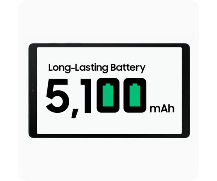 باتری تبلت سامسونگ Galaxy Tab A7 Lite SM-T225