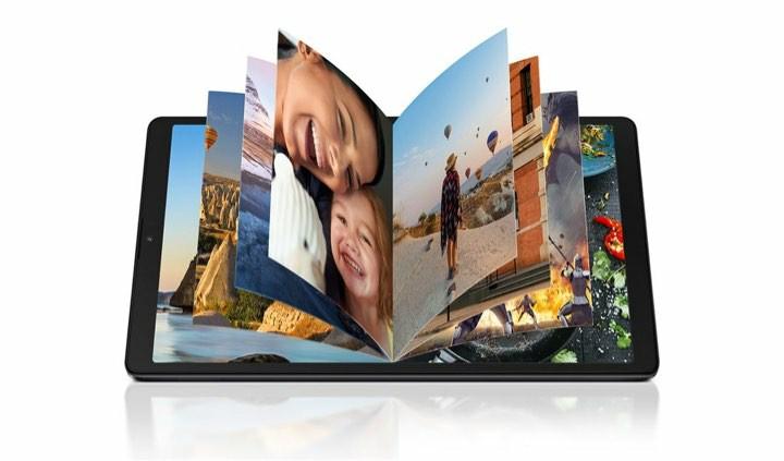حافظه داخلی تبلت سامسونگ Galaxy Tab A7 Lite SM-T225