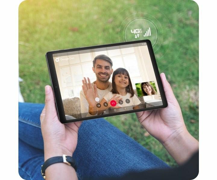 سخت افزار تبلت سامسونگ Galaxy Tab A7 Lite SM-T225
