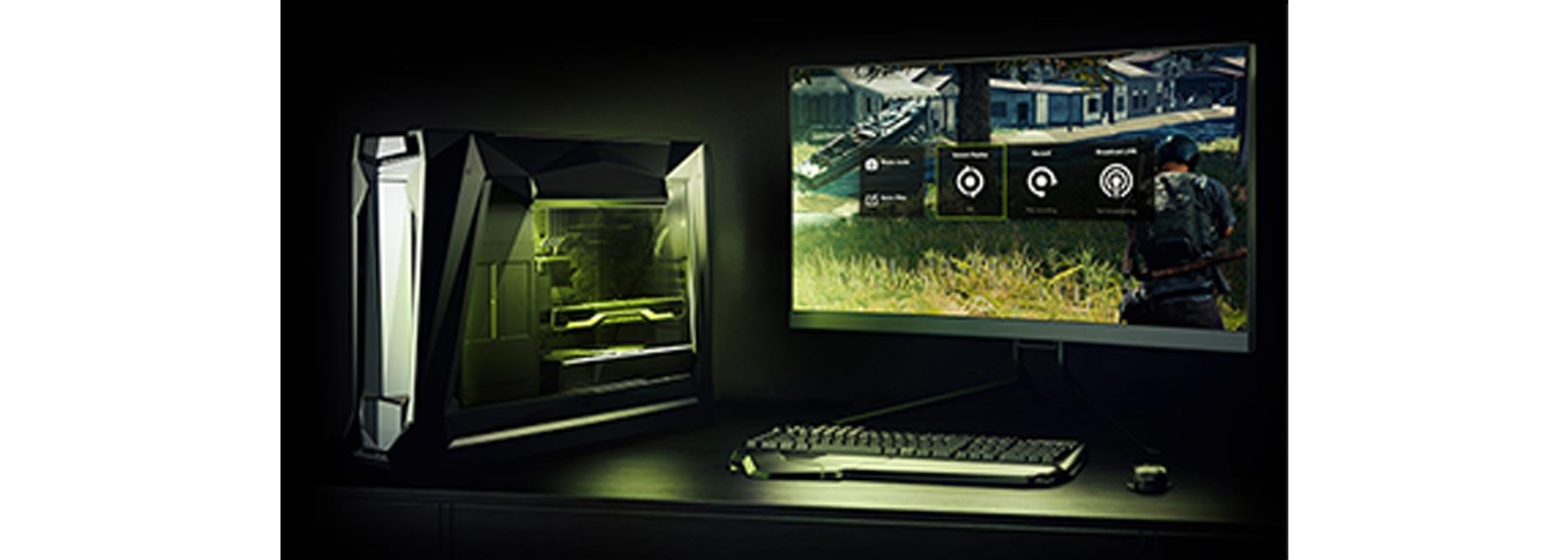 کارت گرافیک Palit GeForce GTX 1650 GamingPro