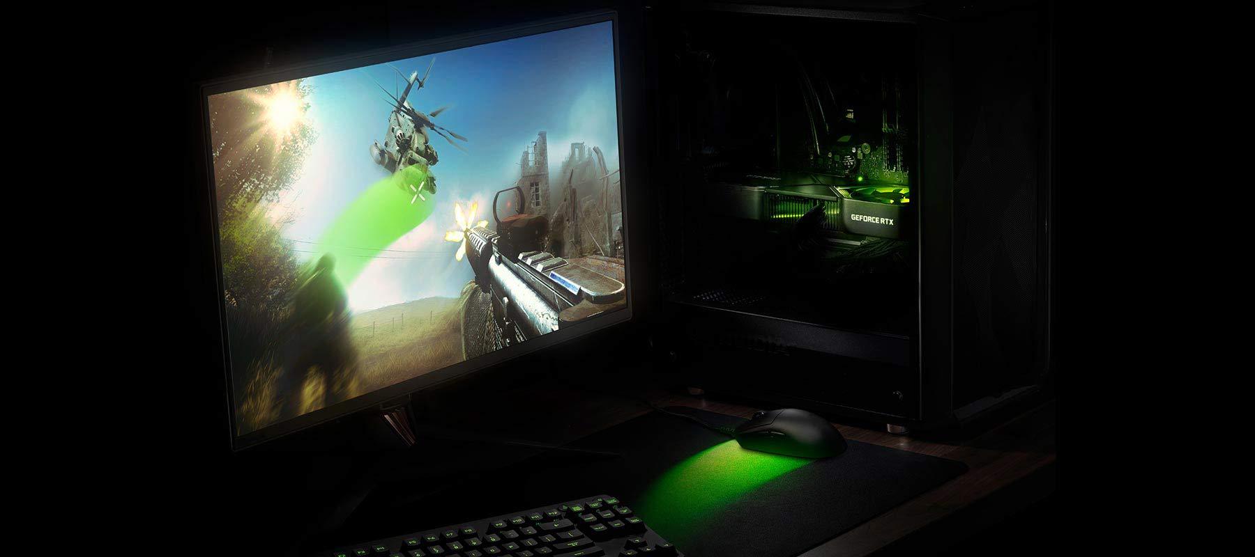 کارت گرافیک GeForce RTX 3080 GamingPro