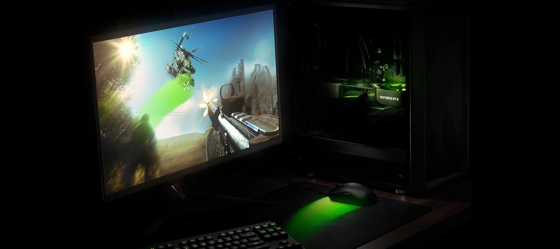 کارت گرافیک Palit GeForce RTX 3070 Ti GamingPro