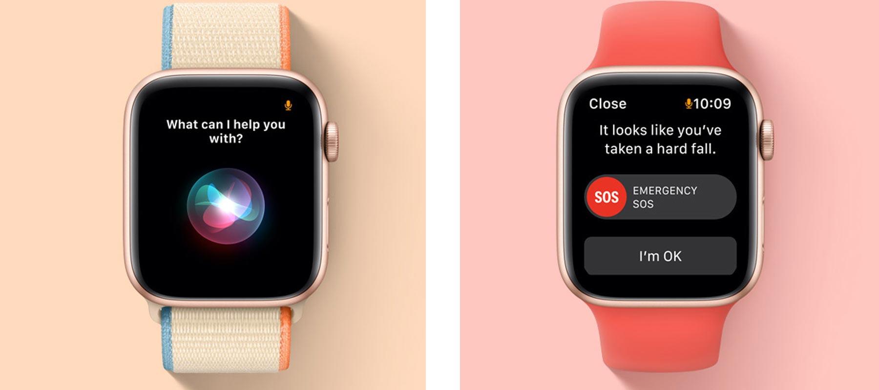 سایر ویژگیهای ساعت هوشمند اپل واچ SE