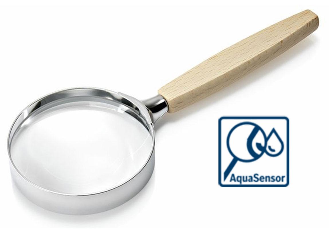 فناوری AQUA SENSOR ظرفشویی بوش 46NI01
