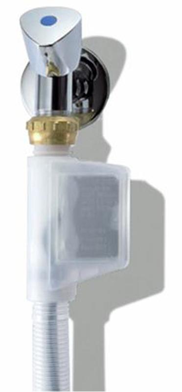 تکنولوژی AQUA STOP ظرفشویی بوش 46NI01