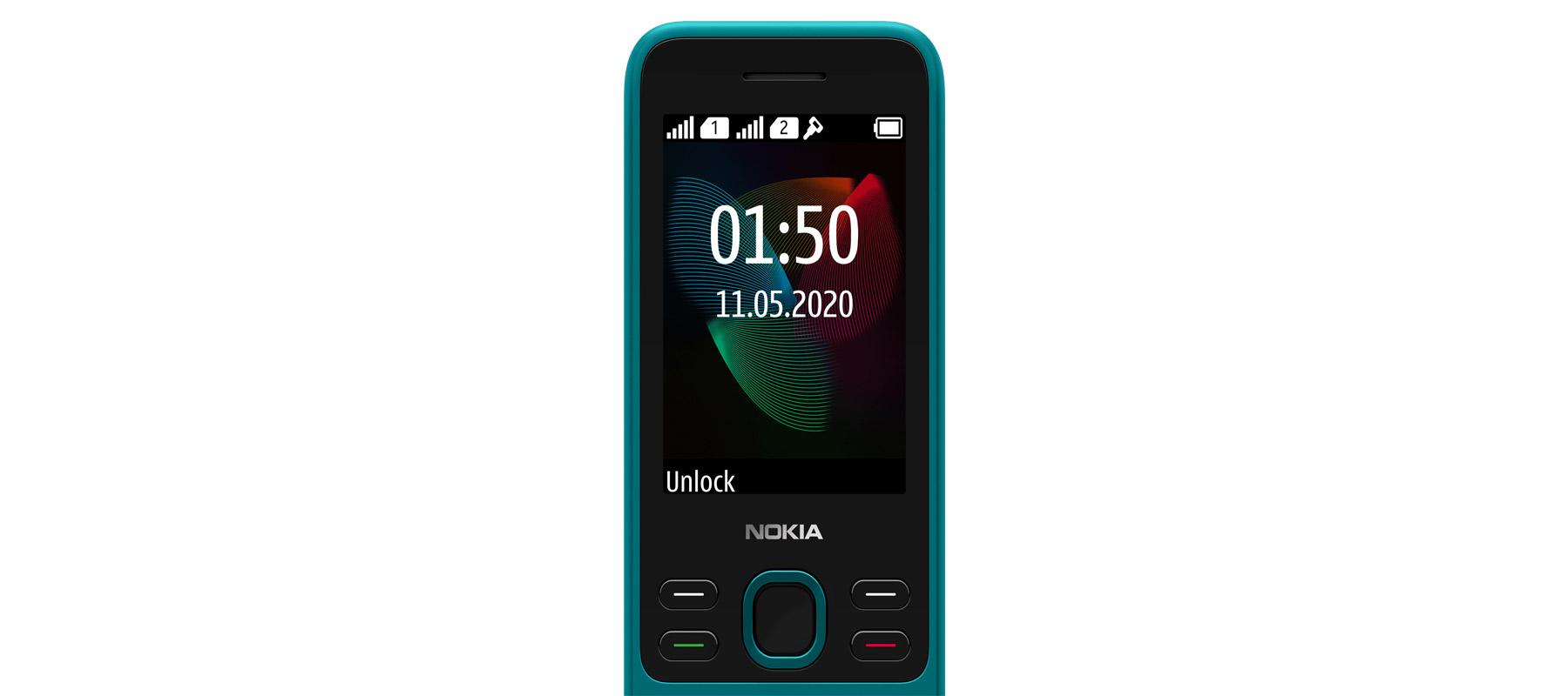 باتری گوشی نوکیا 150 مدل 2020