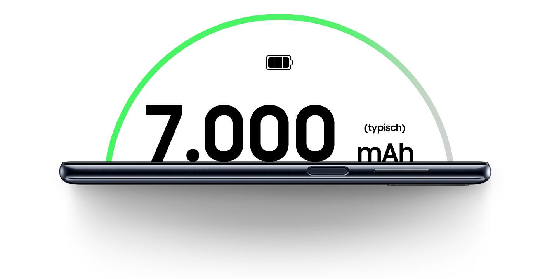 باتری گوشی سامسونگ Galaxy M51