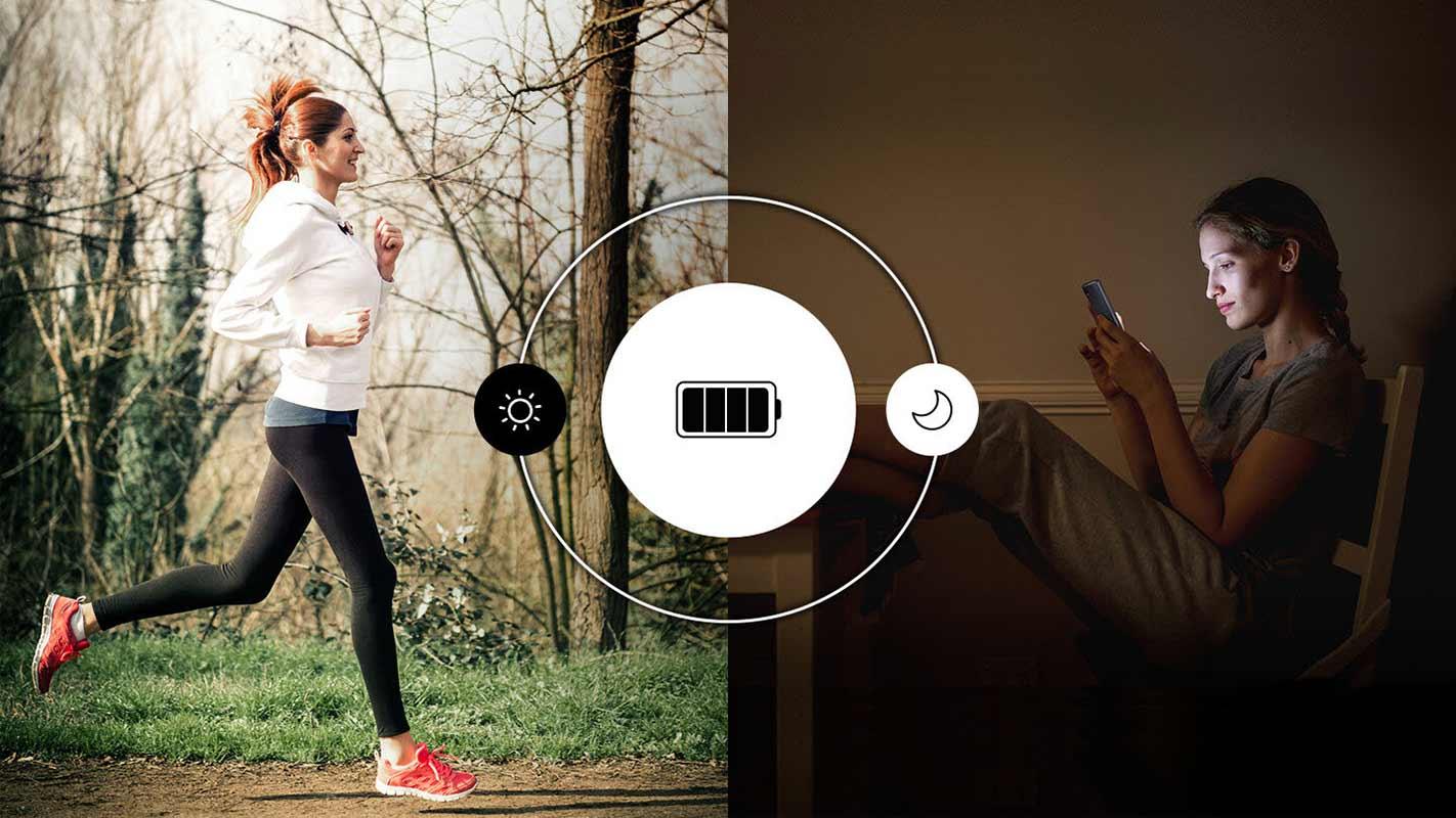 باتری گوشی سامسونگ Galaxy A01 Core