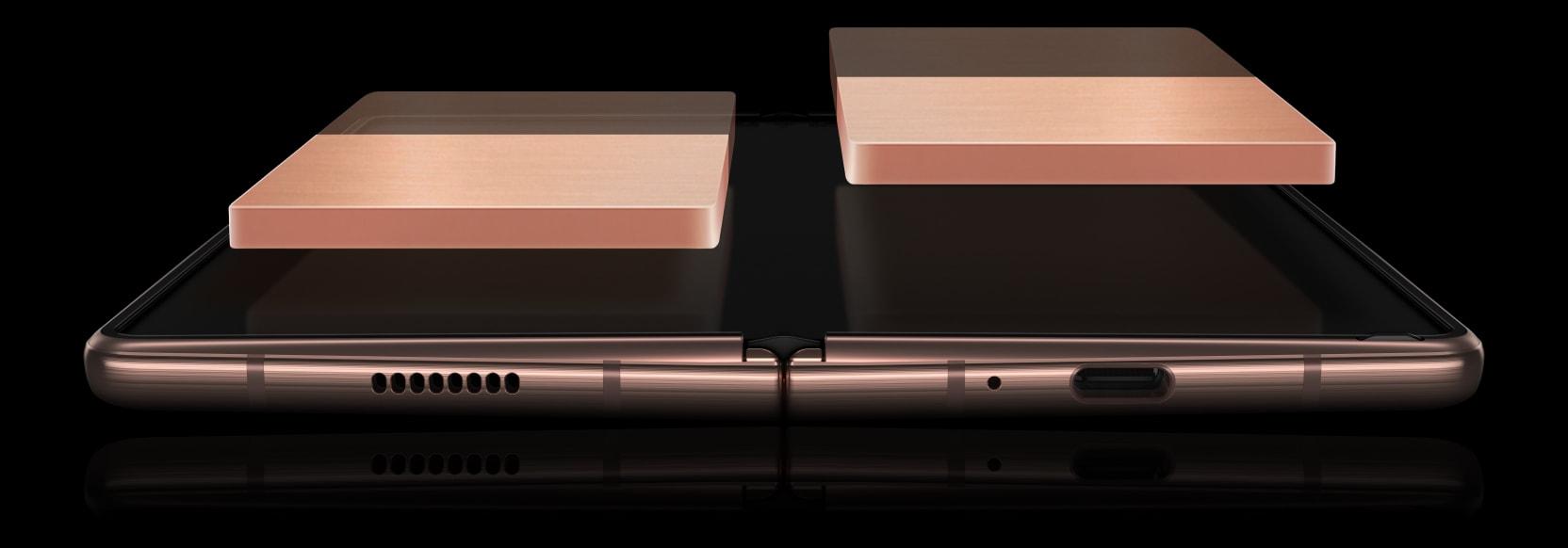 باتری گوشی سامسونگ Galaxy Z Fold2 5G