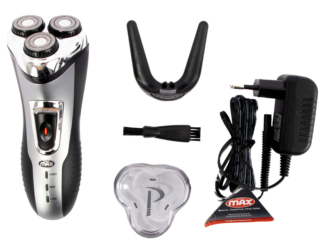 مشخصات و قیمت ریش تراش پرومکس Ref-9632