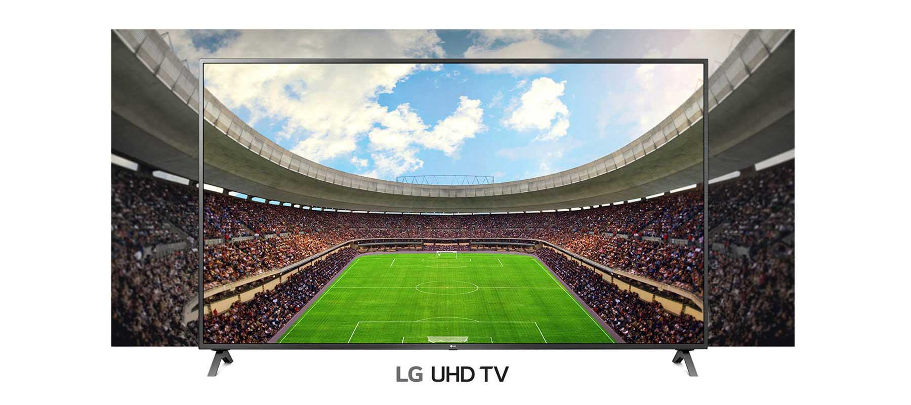 تلویزیون ال جی 70UN7380