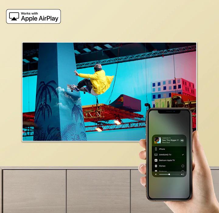 فناوری airplay2