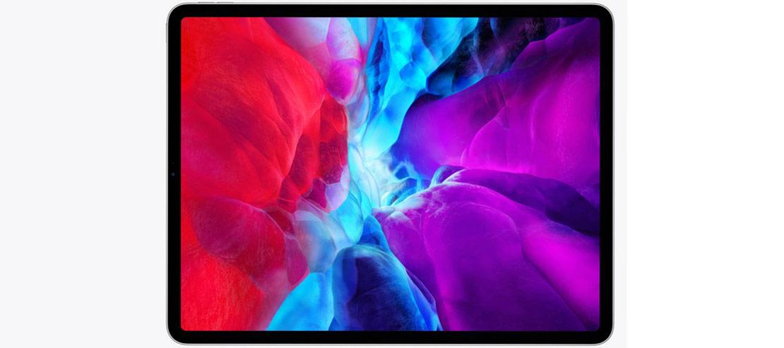 نمایشگر تبلت اپل iPad Pro