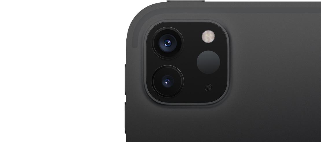 دوربین اصلی تبلت اپل iPad Pro