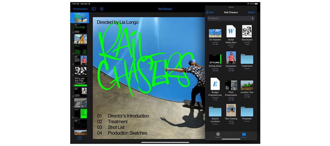 سخت افزار قدرتمند تبلت اپل iPad Pro