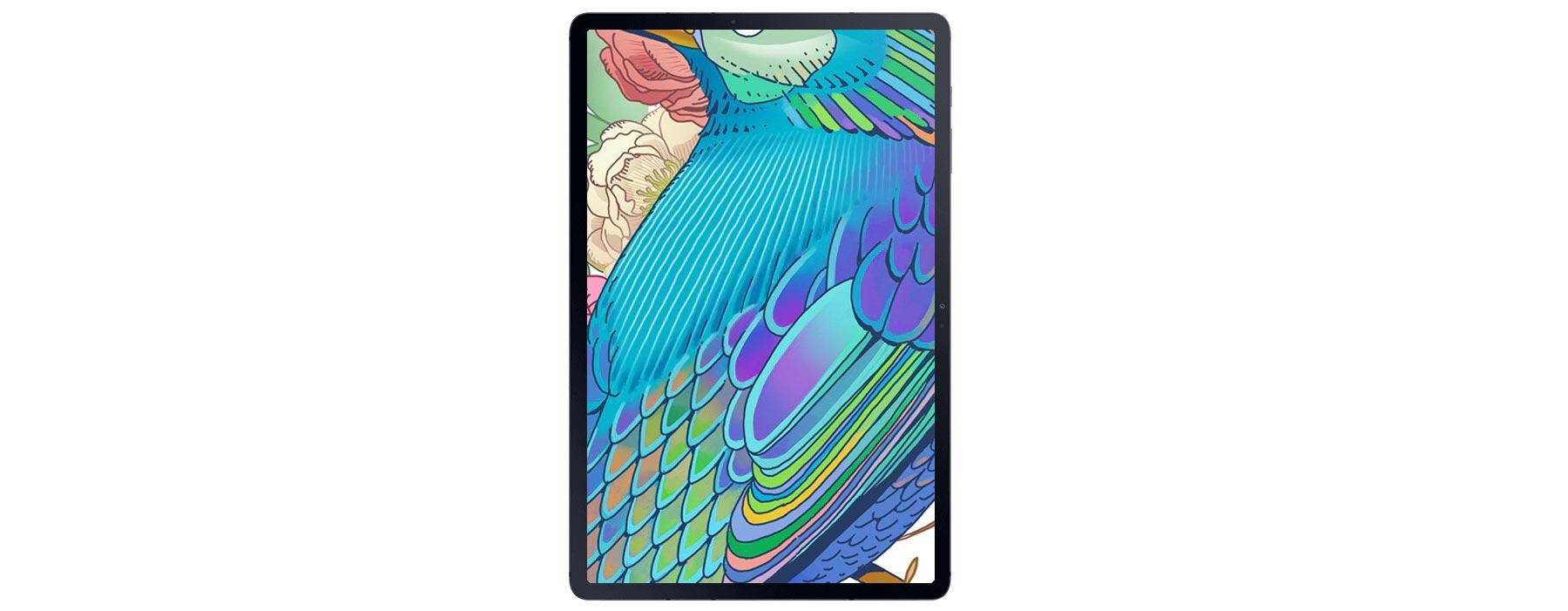 صفحه نمایش تبلیت سامسونگ +Galaxy S7